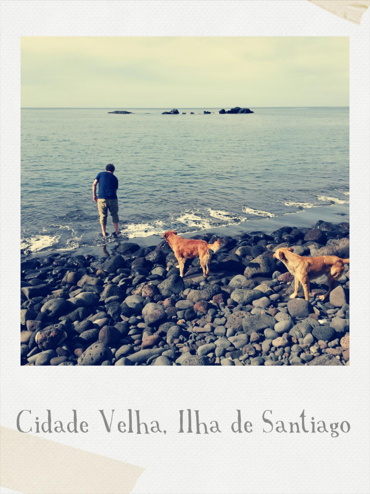 Cidade Velha _ Ilha de Santiago, 3 febbraio