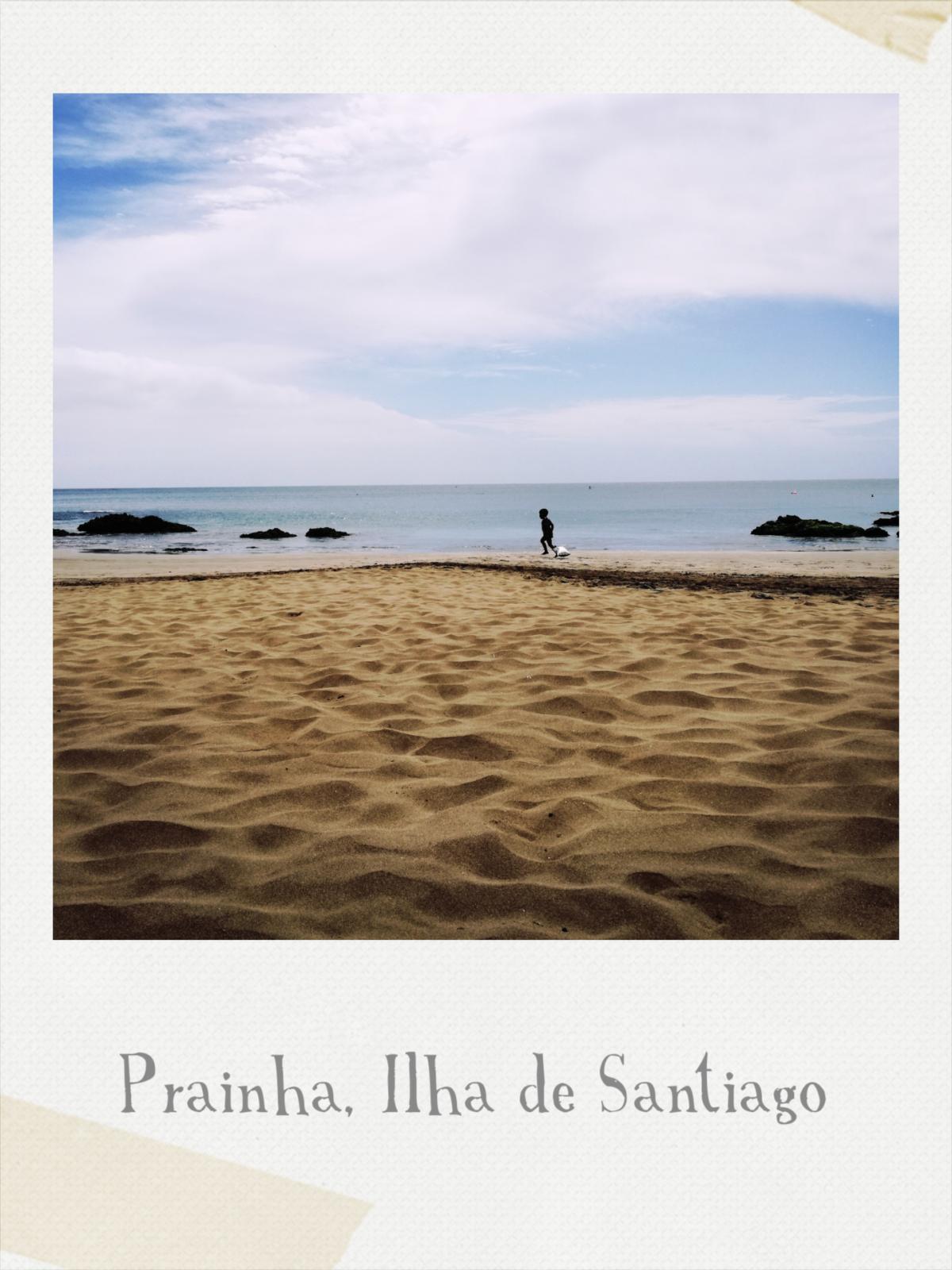 Prainha _ Ilha de Santiago, 5 febbraio