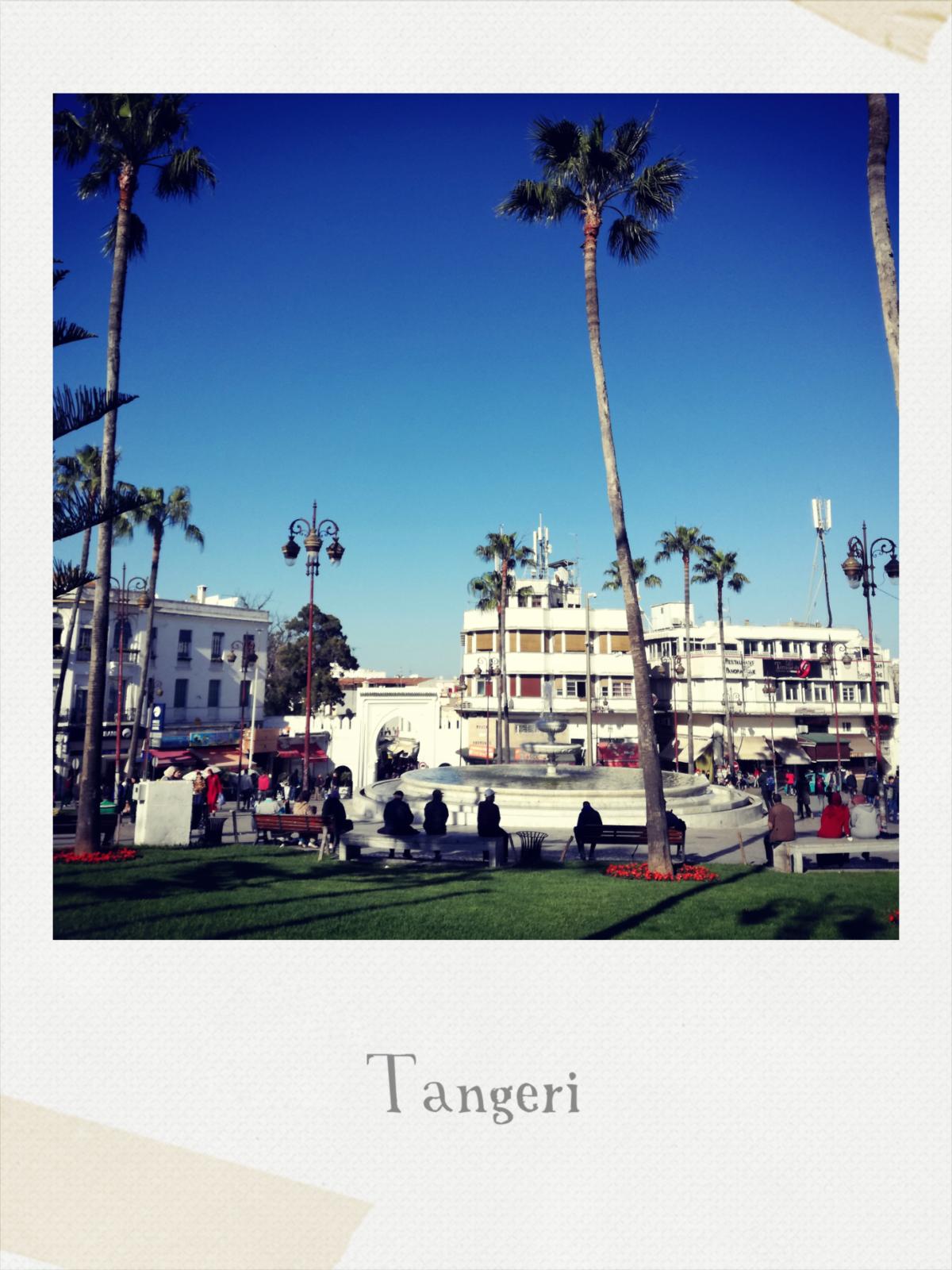 Tangeri, 24 febbraio
