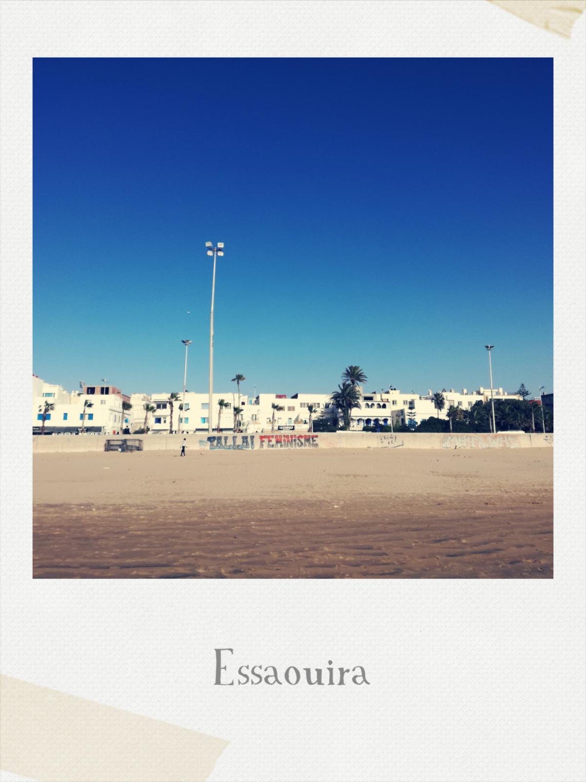 Essaouira, 26 febbraio
